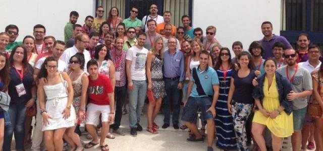 JSA celebra su I Escuela de Verano en Chipiona