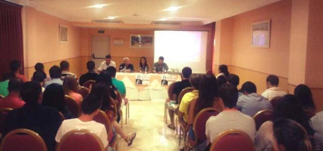 JSA Huelva celebró su Escuela de Verano