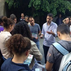 JSA apoya la huelga del sistema educativo ante el ataque de la Ley Wert