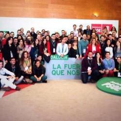 JSA, en el proyecto de Susana Díaz, nueva secretaria general del PSOE-A
