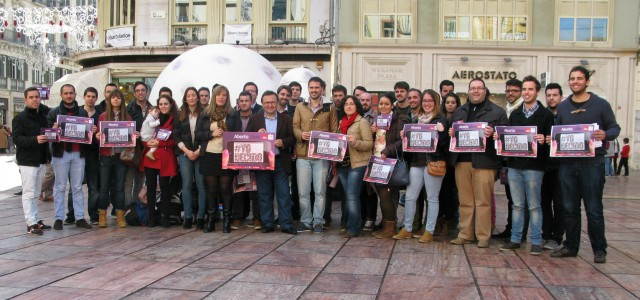 JSA inicia una campaña de movilización contra la reforma de la Ley del Aborto