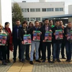 Durán: «Andalucía es un referente nacional en la apuesta por los jóvenes»
