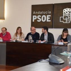 """JSA critica el currículo """"falseado"""" de Moreno y que no conozca la realidad de los jóvenes andaluces, """"la generación más preparada de la historia"""""""