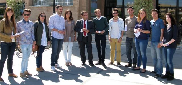 El recorte de Rajoy en políticas de empleo es una muestra más del desprecio hacia Andalucía