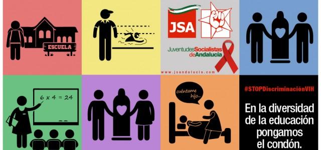 Día Mundial Contra el SIDA 2014
