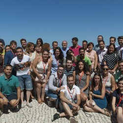 JSA celebra su Comité Regional Ordinario en Chiclana