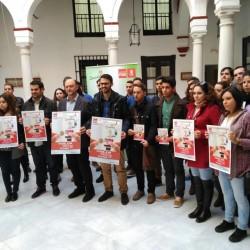 JSA presenta su campaña por el Día Mundial  de la Lucha contra el SIDA