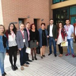 JSA Granada celebra su XII Congreso Provincial en Cijuela