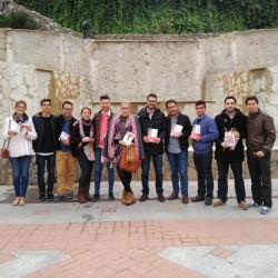JSA presenta la campaña 'La Oficina de los Derechos Perdidos' en Olvera y Alcalá del Valle