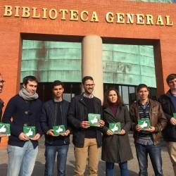 JSA destaca la apuesta del gobierno andaluz por las becas para la obtención del B1 de idiomas