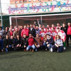 JSA presenta en Málaga capital el nuevo programa Emple@joven