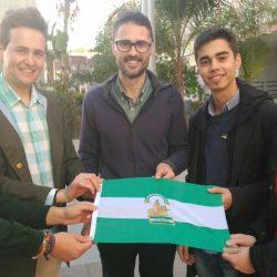 JSA presenta en Coín su campaña 'Sentimos Andalucía'