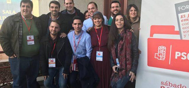 JSA participa en el debate de la Ponencia Económica del PSOE en Madrid