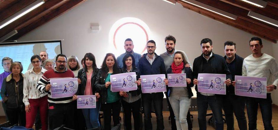 JSA presenta en Puente de Génave su campaña 'Mujeres que mueven mundos'