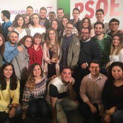 JSA galardona a Virginia Santaella con el premio Clara Campoamor