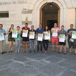 JSA destaca en la Universidad de Córdoba el compromiso de Susana Díaz con la educación pública