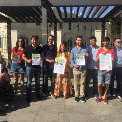 JSA destaca en la Universidad de Sevilla la apuesta del gobierno de Susana Díaz por la educación pública