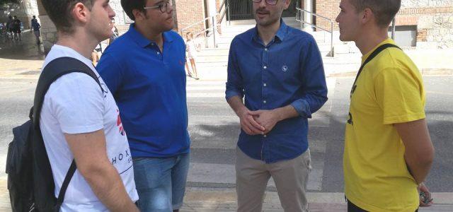 JSA reivindica para Andalucía la financiación que se merece para invertir en educación y políticas sociales