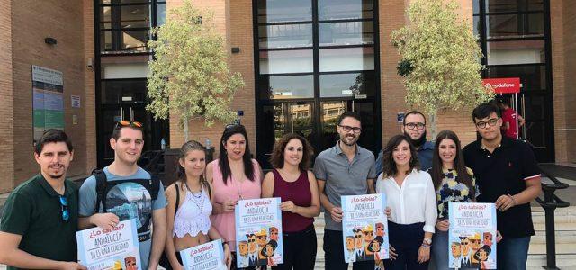 JSA habla en la Universidad de Málaga sobre la bonificación de las matrículas universitarias