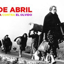 Manifiesto por el 14 de abril; Día de la República